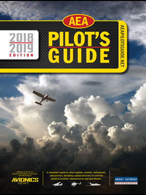 Pilot's Guide to Avionics 2018-19 Edition